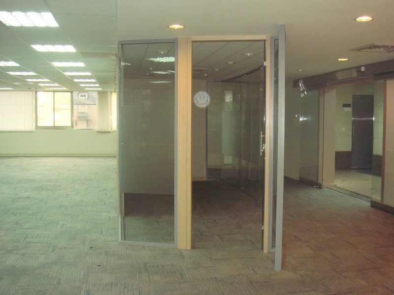 復興南路155坪-雙捷運站高級純辦大樓