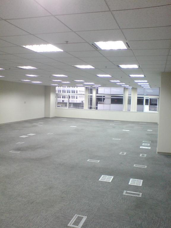 南港園區220坪-科技廠辦
